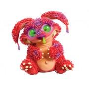 Интерактивная игрушка монстрик Xeno розовый