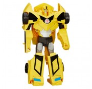 Hasbro, Transformers Роботс-ин-Дисгайс Гиперчэндж