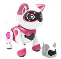 Интерактивный котенок Teksta Kitty Manley Toys