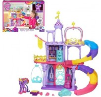 Замок My Little Pony Королевство Твайлайт Спаркл Рейнбоу A8213 Hasbro