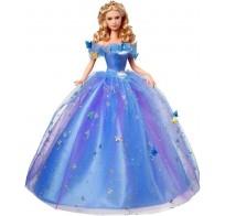 Принцесса Золушка на королевском балу Mattel Disney