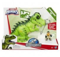 Playskool Heroes B0537H Тиранозавр Рекс HASBRO