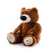 Интерактивный медведь коричневый Luv'n Learn 20020L