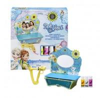 Набор для творчества Dohvinci B5512 Стильный туалетный столик - Холодное Сердце