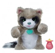 "Интерактивная игрушка B2969 FurReal Friends ""Енот"" (звук, движение)"