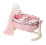 Колыбель с ночником 792-865 Baby Annabell
