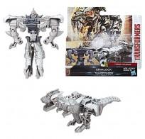Transformers Hasbro C0884/C2822 Трансформеры 5: Уан-степ Гримлок