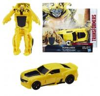 Transformers Hasbro C0884/C1311 Трансформеры 5: Уан-степ Бамблби