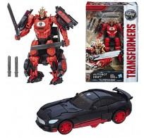 Transformers Hasbro C0887/C2400 Трансформеры 5: Делюкс Автобот Дрифт