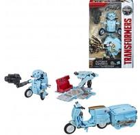 Transformers Hasbro C0887/C2403 Трансформеры 5: Делюкс Автобот Сквикс