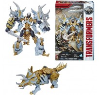 Transformers Hasbro C0887/C2402 Трансформеры 5: Делюкс Динобот Слаг
