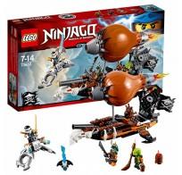 Lego Ninjago Дирижабль-штурмовик 70603