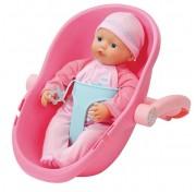 Кукла 32 см и кресло-переноска 822-494 My Little Baby born