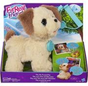 Интерактивная игрушка Веселый щенок Пакс C2178 FurReal Friends Hasbro