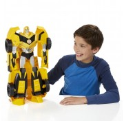 Трансформер 4 Супер Мега Бамблби 50 см Robots in Disguise Hasbro