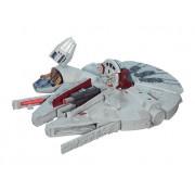 Флагманский космический корабль Звездных войн STAR WARS