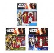 Набор из двух фигурок 9,5 см Star Wars в ассортименте Star Wars