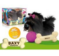 Интерактивная Собака Бакси 5716