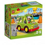 Конструктор LEGO Duplo 10589 Гоночный автомобиль