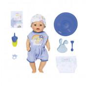 Кукла Baby born 827-338 Бэби Борн my little BABY born Мальчик Нежное прикосновение 36 см