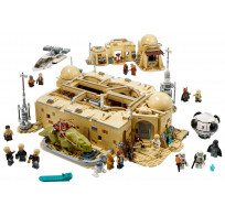 Конструктор ЛЕГО Звездные Войны Кантина Мос-Эйсли 75290 Lego Star Wars Mos Eisley Cantina