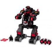 Набор робот трансформер Fisher-Price Imaginext RC (на радиоуправлении) DYH09 Mattel