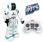Робот на радиоуправлении Xtrem Bots: Напарник, световые и звуковые эффекты