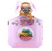 Игровой набор MGA Entertainment Poopsie Fart Jacobs 2-in-1 Play and Display Case 559894