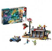 Конструктор LEGO Hidden Side 70422 Нападение на закусочную