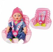 BABY born Car Seat Автокресло 824313
