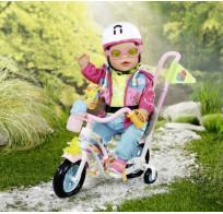 BABY BORN Велосипедный Шлем для кукол Беби Бон 43 см