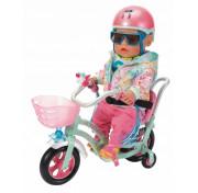 Велосипедный шлем для Baby Born Zapf Creation 827215