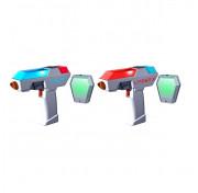 Игровой набор Laser X - Микро с 2 бластерами и мишенями 88053