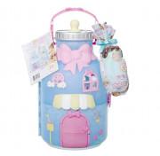 Кукольный дом Baby Born Surprise Bottle House, 20 сюрпризов (904-145)