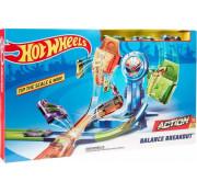 Трек Hot Wheels Action Безумное преимущество FRH34 Mattel