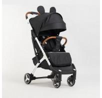 Прогулочная детская коляска Yoya Plus 3 2019, микки (черно-белая рама)