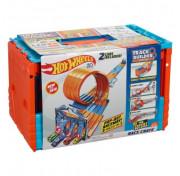 Трек Hot Wheels Экстремальные гонки FTH77 Mattel