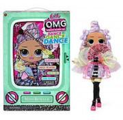 Кукла L.O.L. Surprise OMG Dance Dance Dance - Miss Royale 117872