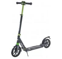 Самокат Tech Team City Scooter 2021 black 398010