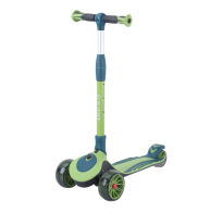 Самокат Tech Team Buggy 2021 green 824097