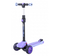 Самокат Tech Team Surf girl 2021 purple 824095