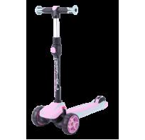 Самокат Tech Team Surf girl 2021 pink 824095