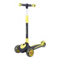 Самокат Tech Team Buggy 2021 yellow 824090