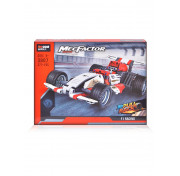 Конструктор Decool Jisi bricks MecFactor - Формула F1 377 деталей 3807