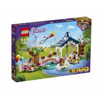 Конструктор Lego Friends - Парк Хартлейк Сити 432 детали 41447