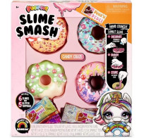 Радужные пончики Poopsie Slime Smash - Candy Craze со слаймом 569275