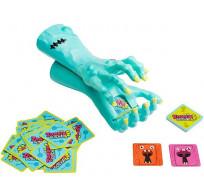 Игра настольная Зомби-рука Mattel GFG17
