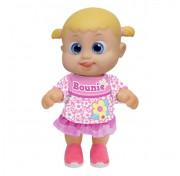 Игрушка Bouncin' Babies Кукла Бони 16 см шагающая