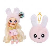 Кукла Na Na Na surprise Кролик Aubrey Hear, 1 серия (сердечко)