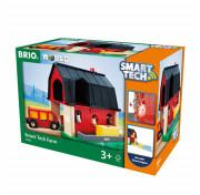 """BRIO Smart Tech """"Ферма"""" для игры с паровозиком Smart Tech,  33936"""